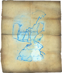 Treasure Map 2
