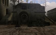 Дом Рарарина радариса