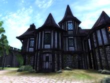 Здание в Чейдинхоле (Oblivion) 13