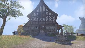 Здание на плантации Дро-Дары 4