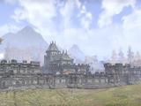 Крепость Чалман