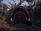 Родовая гробница Велотов (Online: Morrowind)