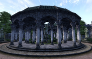 Imperial City, Arboretum CenterMonument