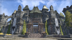 Kvatch Arena (Online)