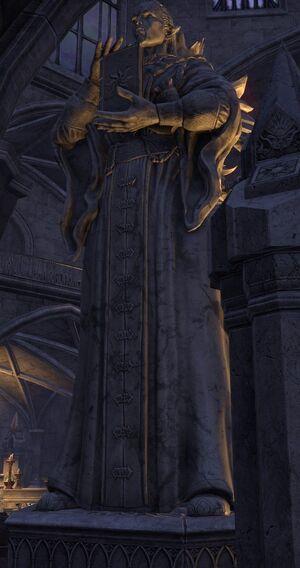 Posąg Xarxesa (Online)