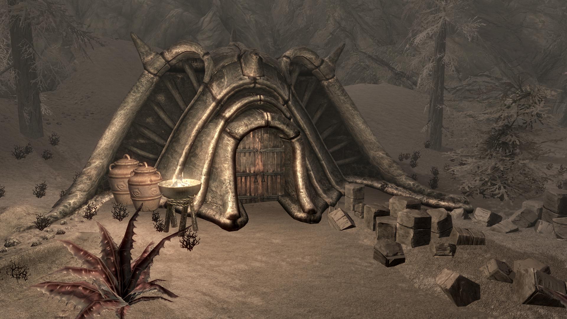 Severin Manor | Elder Scrolls | FANDOM powered by Wikia