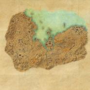 Stonefalls Map