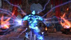Storm Atronach Online