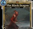 The Black Dragon (Legends)