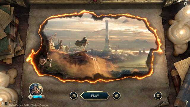 File:The Elder Scrolls Legends Starting Screen.png