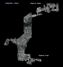 Лабиринтиан - Галерея - план
