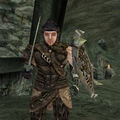 Скаал Охотник
