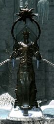 Статуя Ауриэля