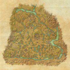 Шедоуфен (карта)