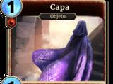 Capa/Daga