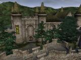 Castle Leyawiin