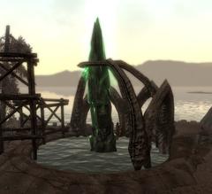 Earth Stone (Dragonborn)