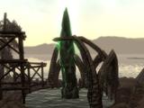 Камень Земли (Dragonborn)