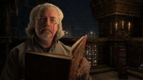 "Loremaster's Bedtime Tales, Vol. I ""Goodnight Mundus"""