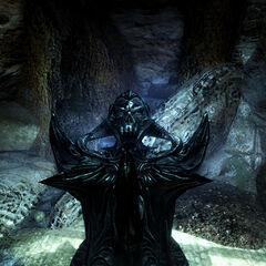 Ołtarz Molag Bala z gry The Elder Scrolls V: Skyrim