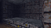 Wall Niche (Arena)