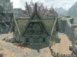 Дом Серых Грив