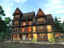 Здание в Лейавине (Oblivion) 15