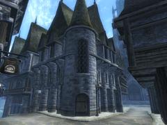 Здание в Скинграде (Oblivion) 24