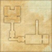 Родовая гробница Велотов ESOM (план) 1