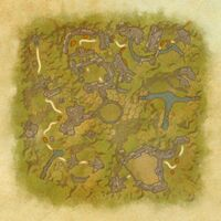 Руины Маззатуна (план) 1