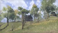 Сиродил (Online) — Разрушенная ферма в Северном вельде