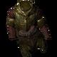 Эльфийская лёгкая броня (Skyrim)
