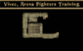 Arena Fighters Training - Interior Map - Morrowind.png