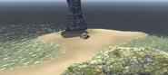 Auridon Treasure Map I View