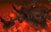 Boethia Oblivion Realm