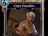 Cayo Cosades (Legends)