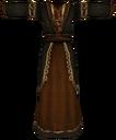 Extravagant Robe MW 01h