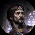 King Barynia avatar (Legends).png