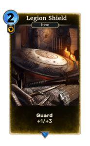 Legion Shield (Legends)