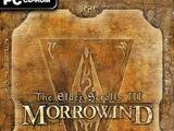 Elders Scrolls III: Morrowind