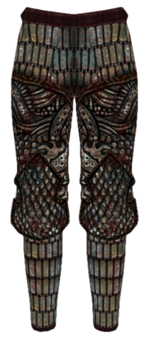 File:Orcish Greaves (Oblivion) Female.png