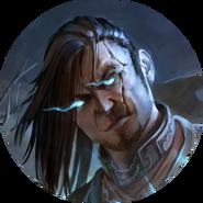 Rathir avatar (Legends)