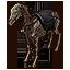 Skeletal Horse Лошадь-скелет иконка