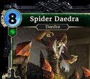 Spider Daedra (Legends)