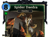 Spider Daedra (Legends)