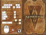 The Elder Scrolls III: Morrowind Manual