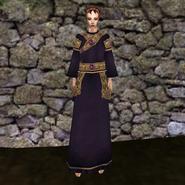 Вычурная Мантия 1 (Morrowind) жен
