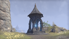 Дорожное святилище Боралиса