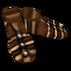 Простые ботинки 02 TESIII