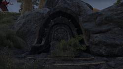 Родовая гробница Барамов (ESOM)